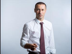 Mesajul lui Iulian Dumitrescu, noul presedinte al Consiliului Judetean Prahova
