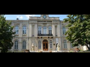 Ce cursuri  sunt organizate de  Muzeul Judeţean de Istorie şi Arheologie Prahova şi secţiile sale