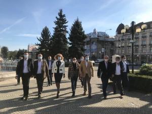 Cine s-a inscris in cursa electorala din partea Partidului PRO Romania Prahova