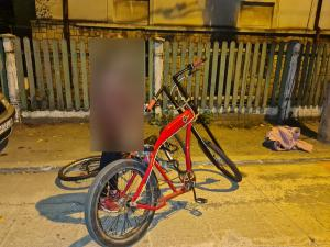 Trei minori au furat trei biciclete pentru a le vinde ulterior! Cum s-au dat de gol in fata jandarmilor!