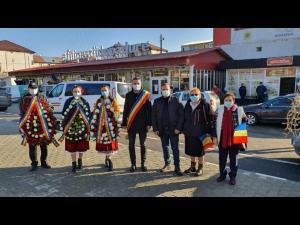 Cum a fost sarbatorita Ziua Nationala a Romaniei la Filipestii de Padure