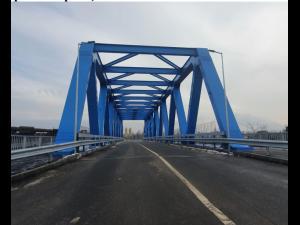 Lucrările la pasajul de trecere între strada Depoului şi strada Mimiu (Podul de lemn) au fost recepţionate de către municipalitatea ploieşteană