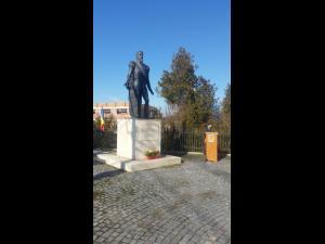 FOTO: Ziua Unirii Principatelor Romane, marcata in localitatea prahoveana ridicata la statut de comuna chiar de Alexandru Ioan Cuza