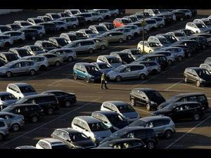 Cartea de identitate a vehiculului emisa de RAR, obligatorie pentru masinile vandute din strainatate