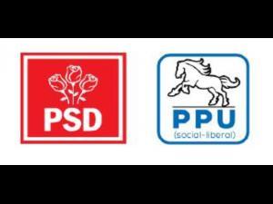 Consilierii județeni ai PSD si PPU-sl au anuntat ca nu vor participa la votul a patru proiecte de hotărâre din cadrul sedintei de astazi