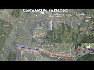 Ministrul Cătălin Drulă: s-a finalizat licitația pentru proiectarea autostrăzii A3 Ploiești-Comarnic-Brașov