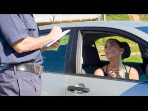 12 permise de conducere, reținute într-o singură zi, în Prahova