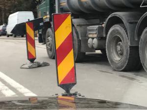 Sâmbătă se fac lucrări de reparații/ întreținere pe strada Vlad Țepeș din Ploiești