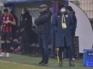 Mesajul lui Viorel Moldovan la despărțirea de FC Petrolul Ploiești