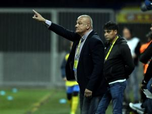FC Petrolul Ploiesti: Octavian Grigore va conduce echipa noastră în meciul de la Cluj