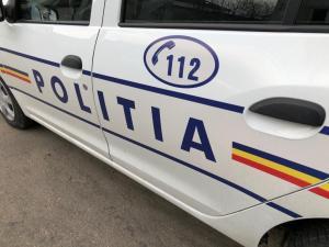 Urmărire pe străzile din Ploiești/Un șofer a vrut să scape de polițiști