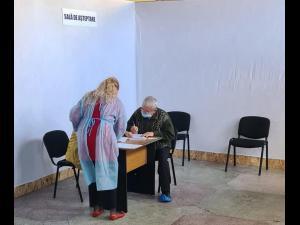 Centrul de Vaccinare din Filipeștii de Pădure, funcțional de astazi