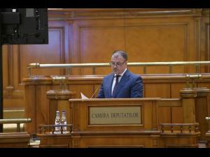 Deputatul Mircea Roșca anunță că vor primi sprijin financiar și organizatorii de evenimente, conferințe, târguri și expoziții