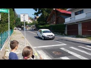 GALERIE FOTO, VIDEO - Sinaia, în ....viteză. Azi, manșe de recunoaștere