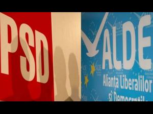 Replica PSD și ALDE la scrisoarea deschisă a primarului Ploieștiului