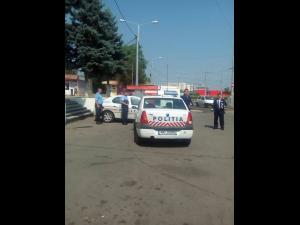 Polițiștii prahoveni, moment de reculegere (GALERIE FOTO)