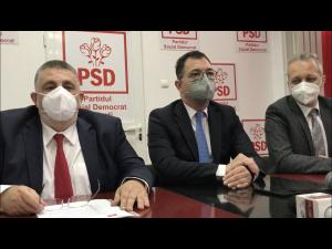 VIDEO: Consilierii locali PSD Ploiesti propun majorarea plafonului maxim pana la care pensionarii din municipiu pot beneficia de transport public local gratuit