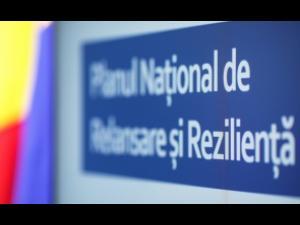 Planul Național de Redresare și Reziliență, in viziunea deputatului PSD, Bogdan Toader