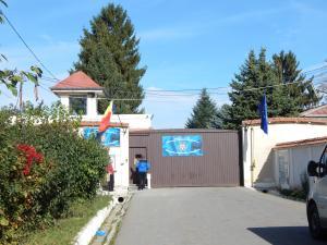 Penitenciarul de Femei Ploieşti Târgşorul – Nou scoate la concurs din sursă externă  - un post de ofiţer – psiholog resurse umane în cadrul sectorului resurse umane