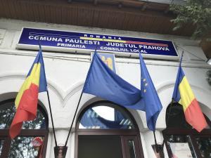 Primaria Paulesti are in derulare o licitatie de lucrari prin care localitatea va avea o sursa alternativa de apa