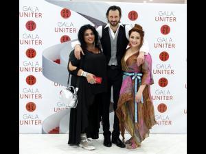 Bogdan Farcaș, actor al teatrului ploieștean, desemnat de public Cel mai bun actor în rol principal, la Gala UNITER