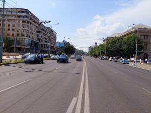 Rezultate acțiune de amploare a Poliției în municipiul Ploiești și pe principalele artere rutiere din județ