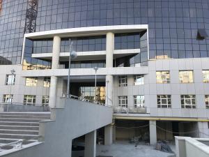 Programul cu publicul al Curtii de Apel Ploiesti, suspendat intre 16 august si 2 septembrie pentru mutarea in noul sediu