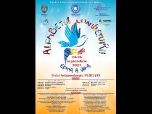 """Peste 800 de artişti din România şi Grecia, prezenți la festivalul  """"ALFABETUL CONVIEŢUIRII"""", Ploiești"""