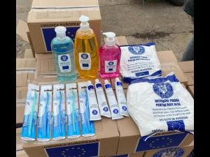 Primăria Filipeștii de Pădure va începe miercuri, 22 septembrie, distribuirea pachetelor cu produse de igienă și alimente