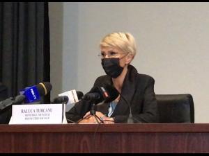VIDEO: Ministrul Muncii, Raluca Turcan, despre cresterea salariului minim