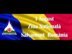 La mulți ani, Salvamont România!