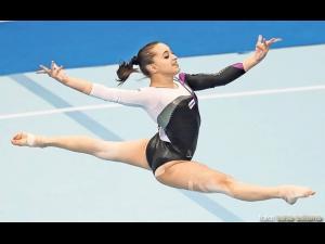 Campionate nationale de gimnastica, la Ploiesti