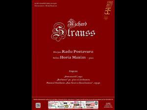 Joi, concert simfonic de exceptie la Filarmonica din Ploiesti