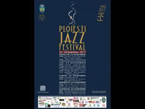 """""""Ploiesti Jazz Festival"""" începe săptămâna aceasta cu două concerte extraordinare de jazz, """"Fits cântă Piaf"""" și  """"Jassy Jazz Orchestra"""""""