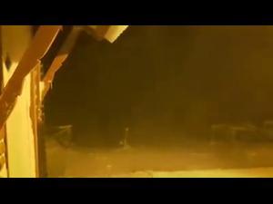 Imagini spectaculoase de la munte! A fost viscol noaptea trecută - VIDEO
