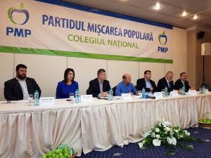 PMP Prahova despre scandalul de la TCE