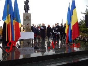 Mii de ploieșteni au sărbătorit împreună Ziua României - VIDEO/FOTO