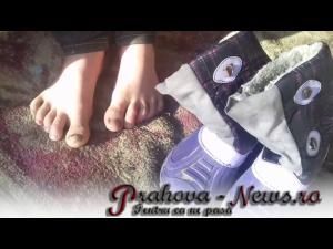 (VIDEO) Copilasi care nu stiu ca exista  Mos Craciun. El exista, in fiecare dintre noi
