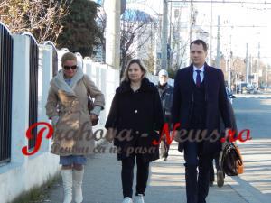 Procurorul Mihaiela Moraru Iorga din nou la DNA Ploiești. A devenit din suspect inculpat - VIDEO