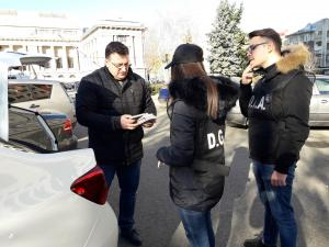 Ziua Internațională Anticorupţie a fost marcată și în Prahova! - FOTO/VIDEO