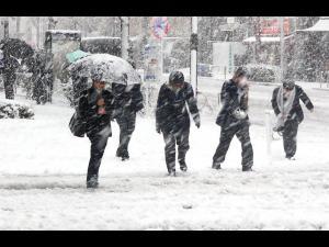 Vezi cum va fi vremea in perioada urmatoare! Informatii oficiale de la Administraţia Naţională de Meteorologie