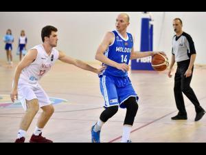 Eugeniu Melnic şi Tudor Arteni întăresc echipa de baschet masculin!