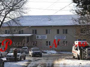 Lucrările de renovare a unui etaj al Spitalului Orășenesc Băicoi vor demara mâine. Ce spune primarul orașului - VIDEO