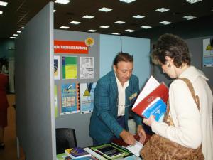 Proiecte naționale de prevenire a consumului de droguri pentru preșcolari și școlari