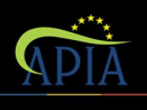 """""""Drumul către o agricultură performantă trece pe la APIA. Depune Cererea Unică de Plată și în 2018!"""""""