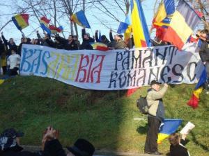 Declaratie politica a deputatului PMP, Catalina Bozianu, despre Unirea cu Basarabia