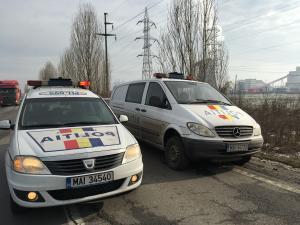 Amplă acțiune a polițiștilor din Vălenii de Munte