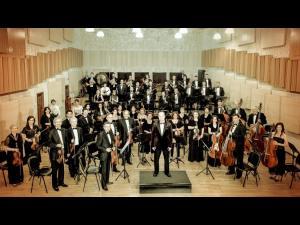Concert simfonic aniversar la Filarmonica din Ploiesti: Leonida Brezeanu - 80 de ani