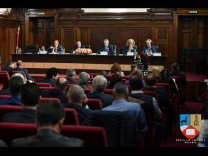Lucrările Adunării Generale a Asociației Comunelor din România - Filiala Județeană Prahova. Ce s-a discutat