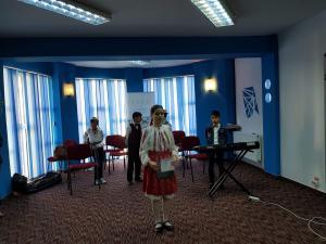 Concursul judetean ''Diversitatea'', desfasurat si la Ploiesti